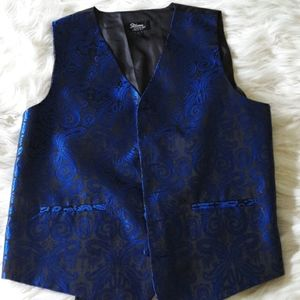 Steven by Steven Land vest 4 piece set size M